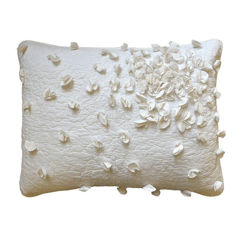 Always Home Petals Standard Sham