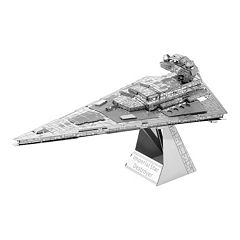 Metal Earth 3D Laser Cut Model Star Wars Imperial Star Destroyer by Fascinations by