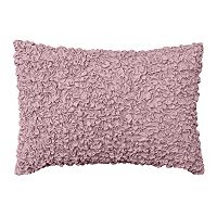 Always Home Petals Oblong Throw Pillow