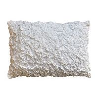Always Home Petals Oblong Throw Pillow