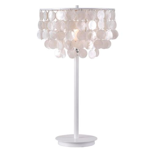 Kenroy Home Shelley Table Lamp