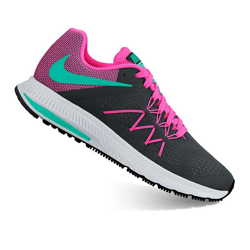 Nike Zoom Winflo 3 Women's Running Shoes