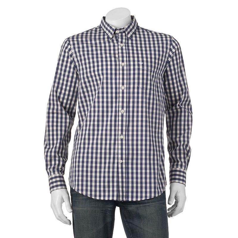 Men's Dockers Button-Down Shirt