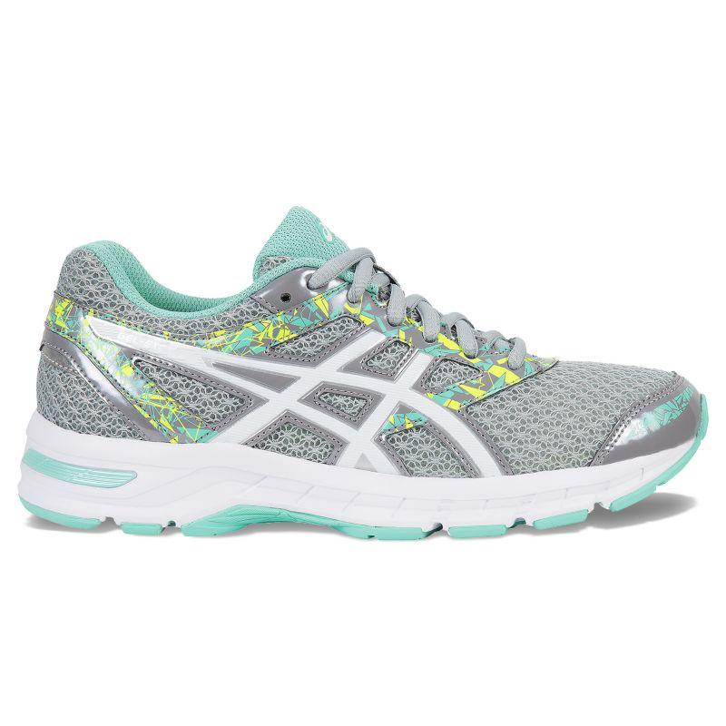 ASICS GEL Excite 4 Women's Running Shoes, Size: 10, Grey thumbnail