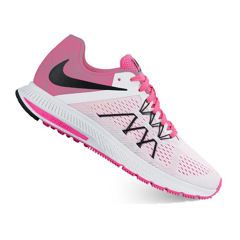 Nike Zoom Winflo 3 Premium Women's Running Shoes