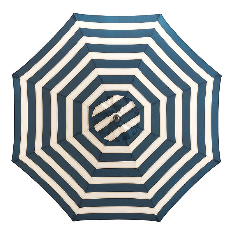 SONOMA Goods for Life™ 9-ft. Crank and Tilt Patio Umbrella