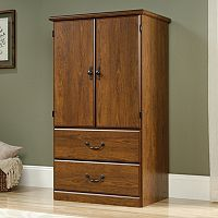 Orchard Hills Tall Armoire
