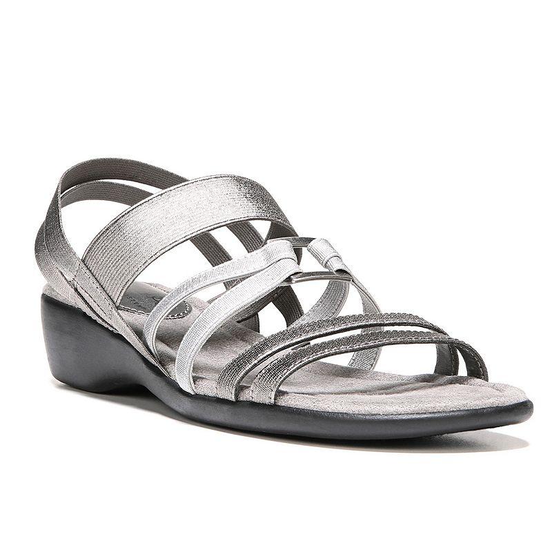 LifeStride True Women's Strappy Sandals