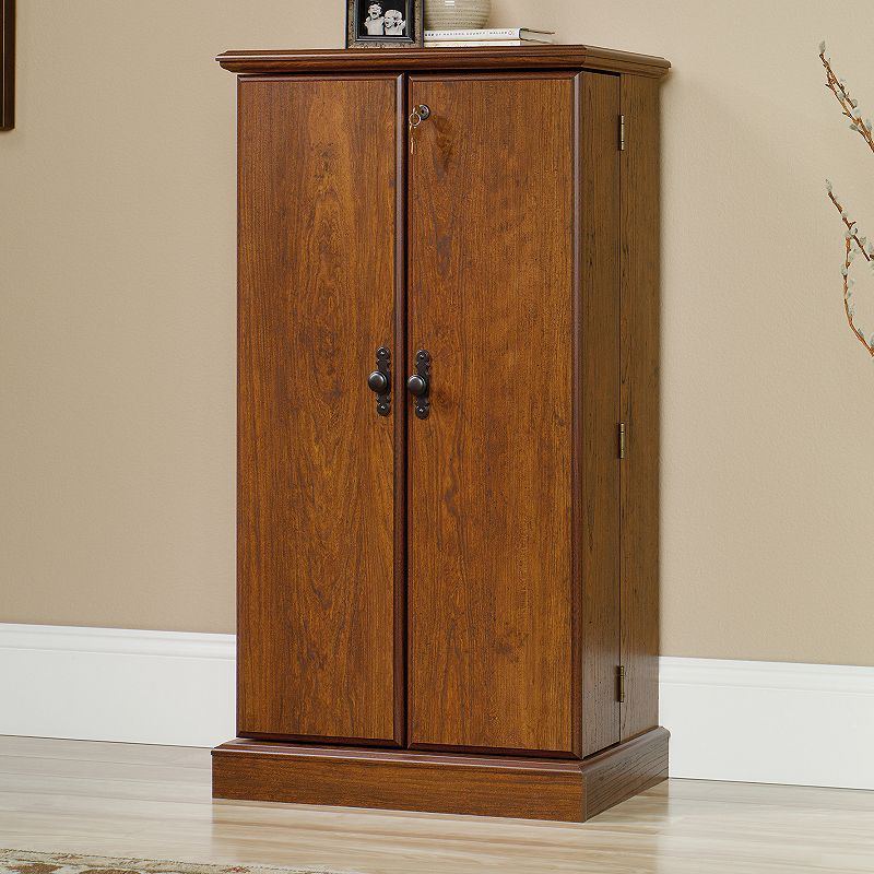 Orchard Hills Multimedia Storage Cabinet