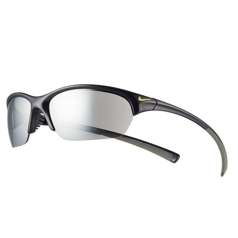 Men's Nike Skylon Exp 2 Semirimless Wrap Sunglasses