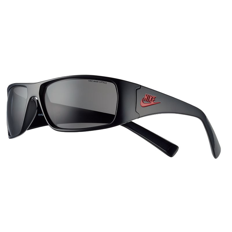Men's Nike Grind Rectangular Wrap Sunglasses
