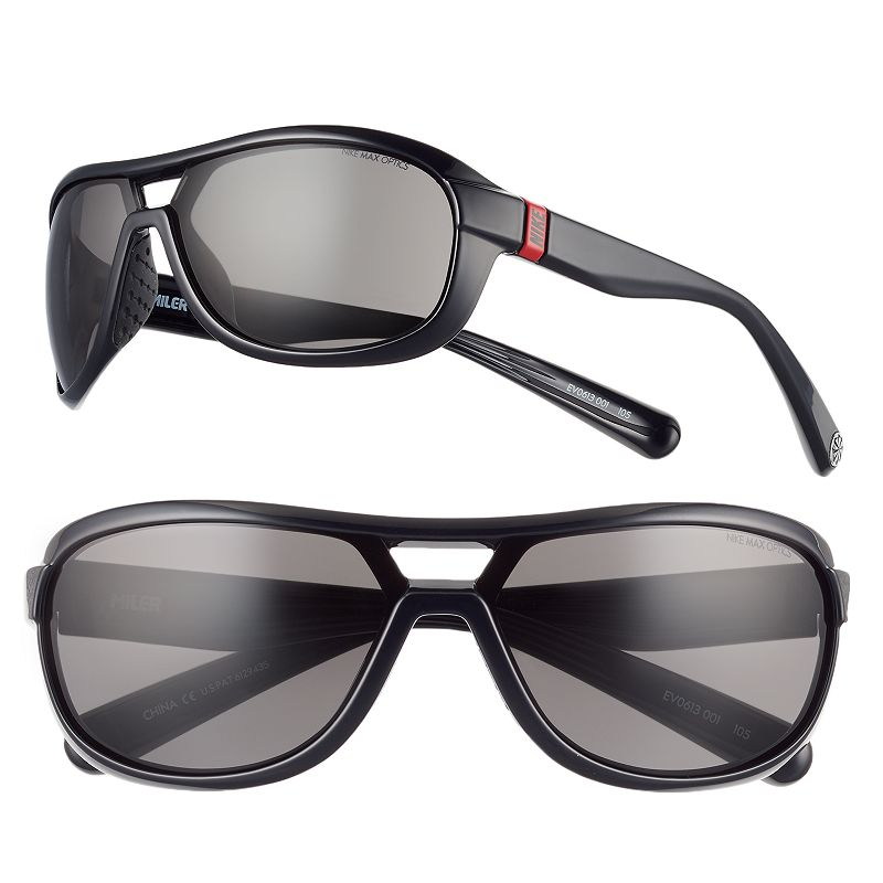 e1c44a66bc Men  39 s Nike Miler Aviator Sunglasses
