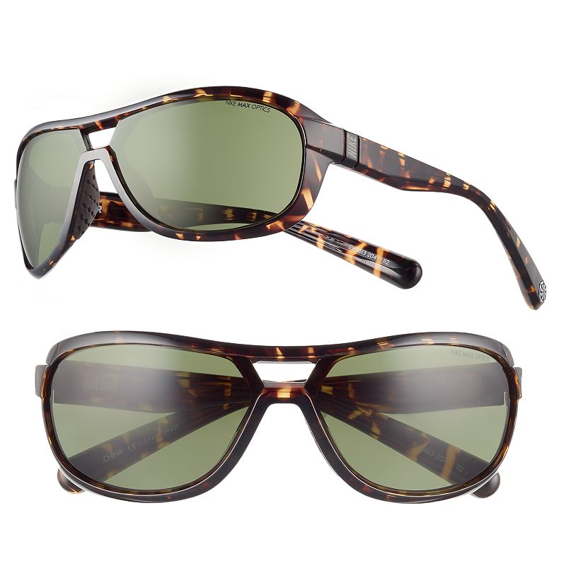 Men's Nike Miler Aviator Sunglasses