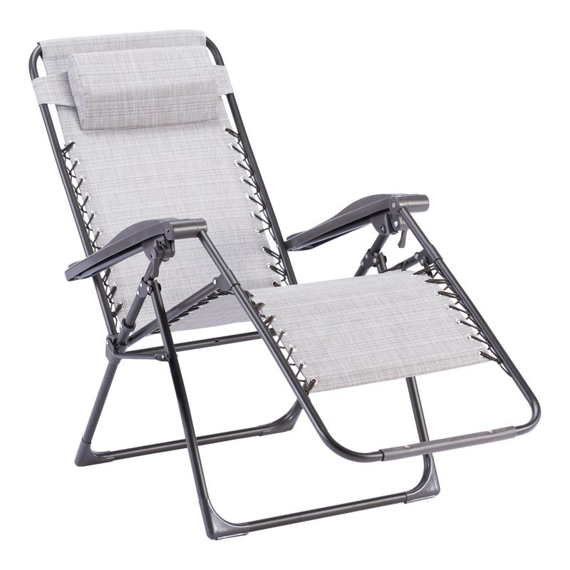 50  Inspired sonoma Outdoors Antigravity Chair