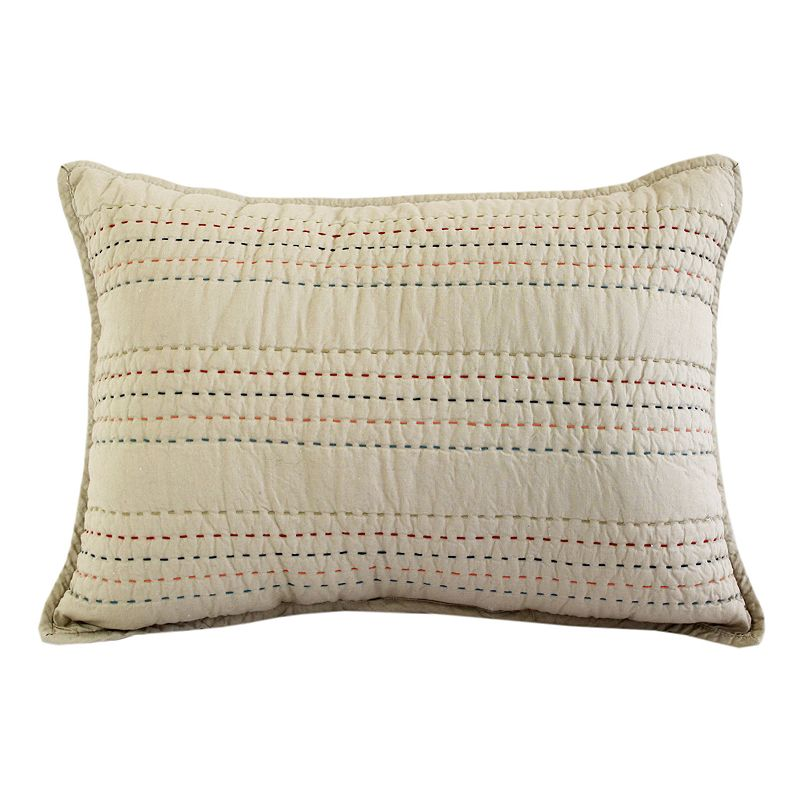 Always Home Bukhara 14'' x 20'' Throw Pillow