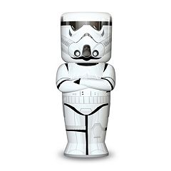 Star Wars Rebels Stormtrooper Torch Lamp by
