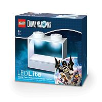LEGO Dimensions LED Lite Display Case