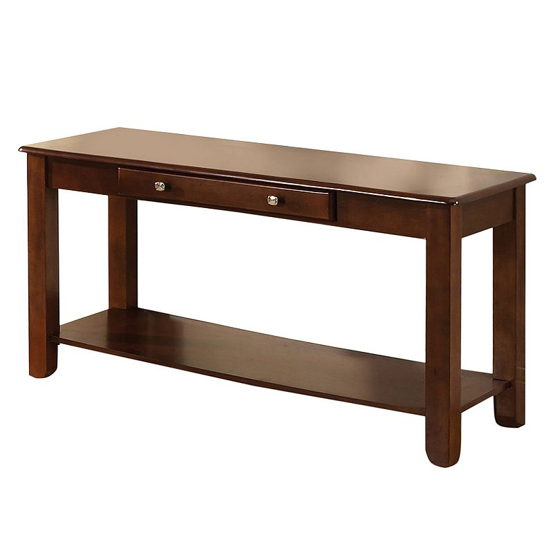 Nelson Sofa Table