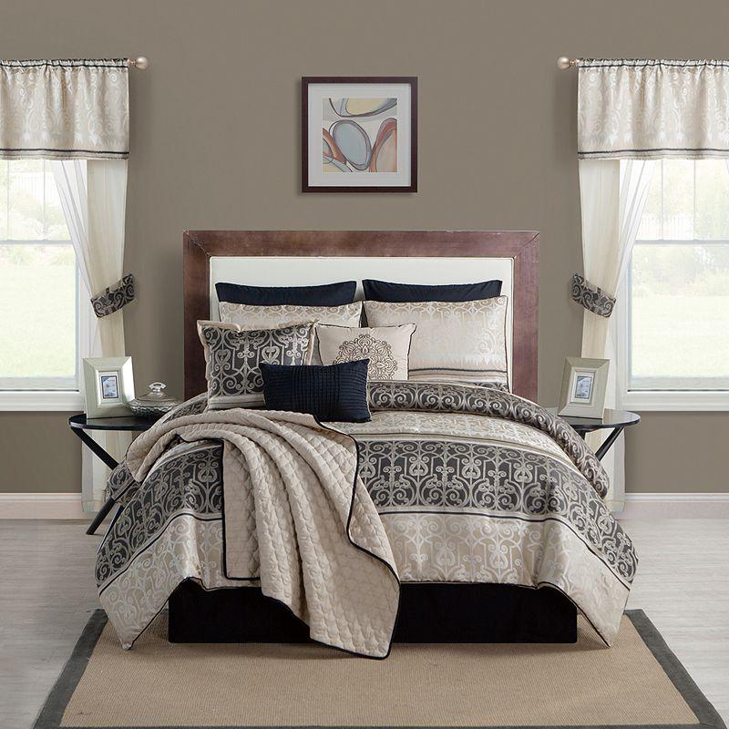 VCNY Bryant 22-piece Bed Set
