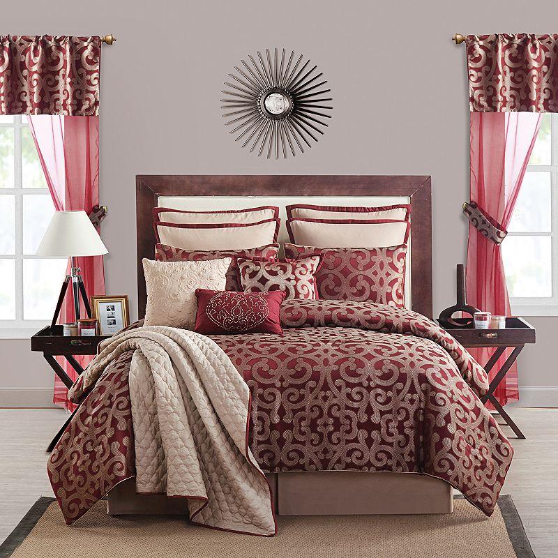 VCNY Pantheon 22-piece Bed Set