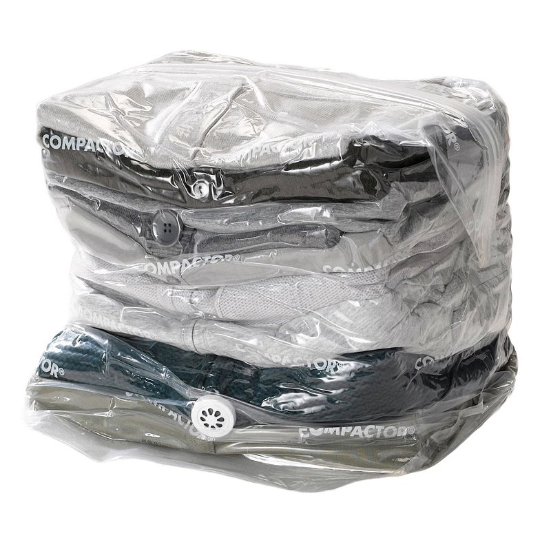 Compactor Express Travel Vacuum Storage Bag