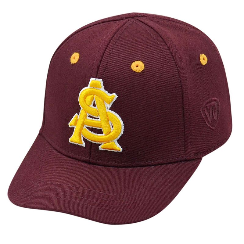 Infant Top of the World Arizona State Sun Devils Cub One-Fit Cap
