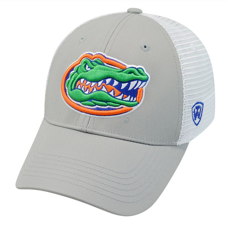 Adult Top of the World Florida Gators One-Fit Cap