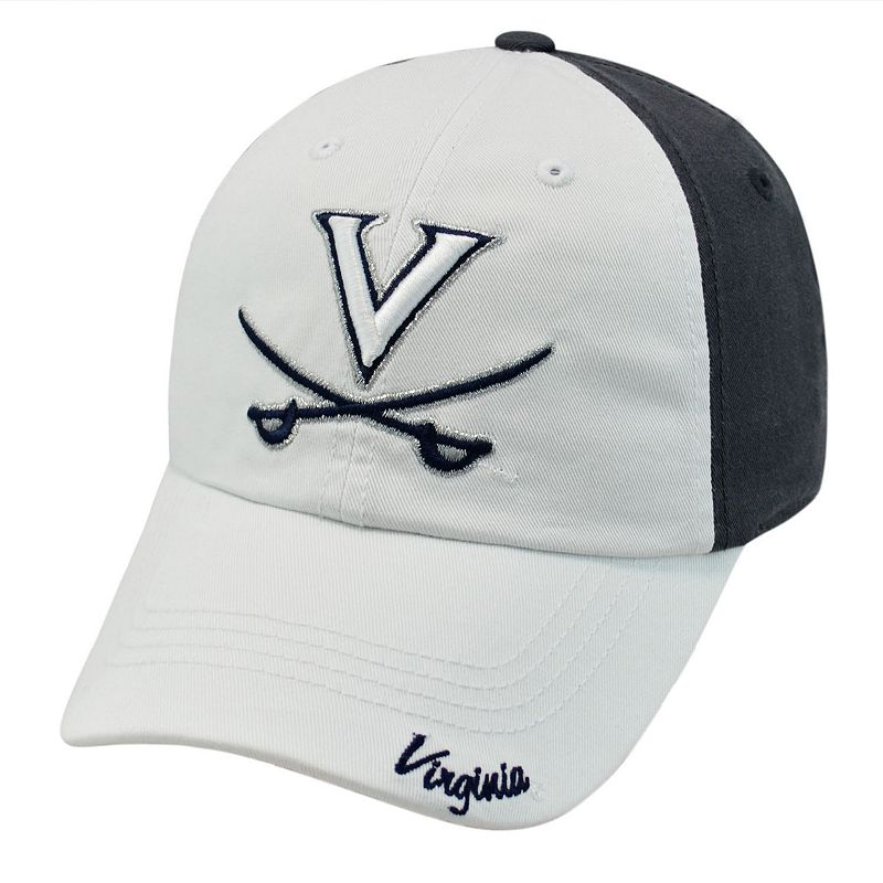 Women's Top of the World Virginia Cavaliers Moxie Cap