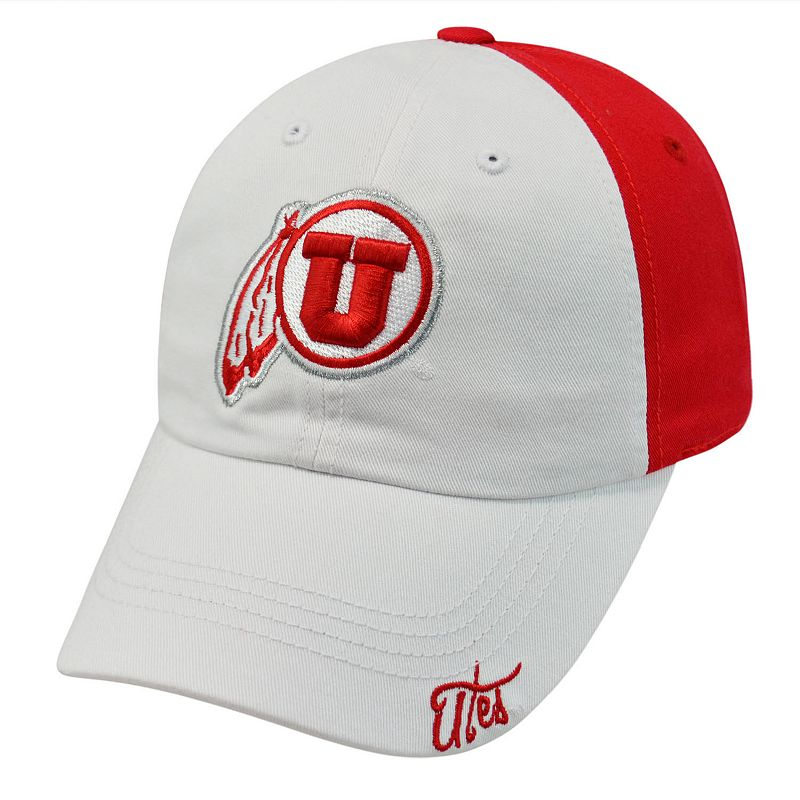 Women's Top of the World Utah Utes Moxie Cap