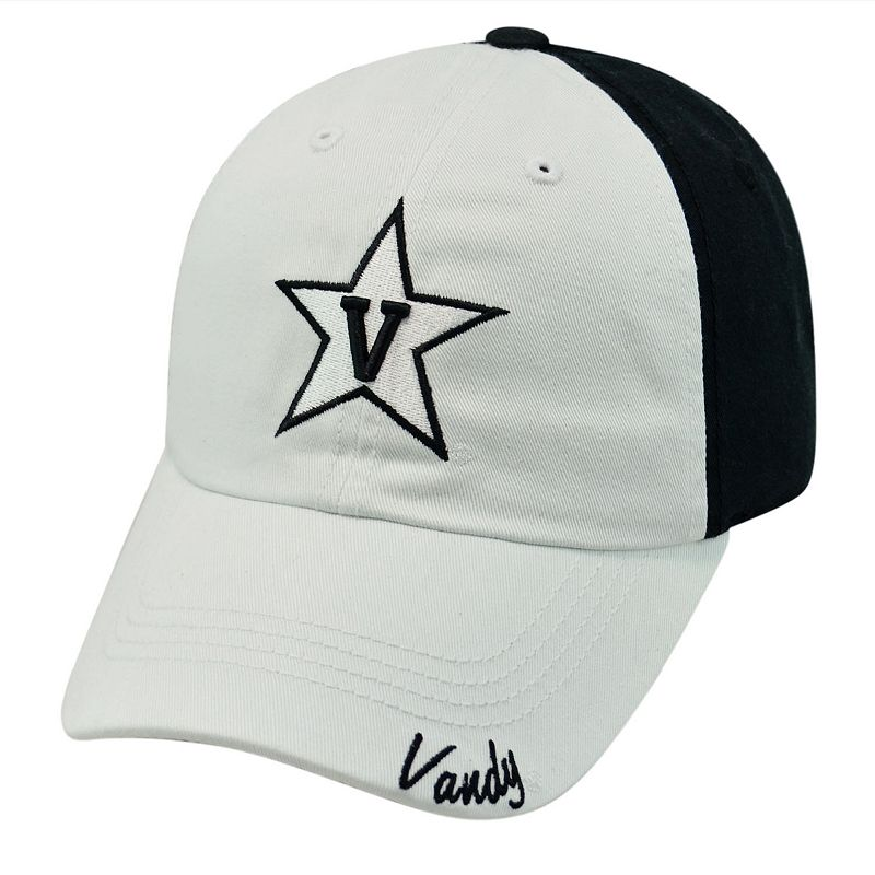 Women's Top of the World Vanderbilt Commodores Moxie Cap