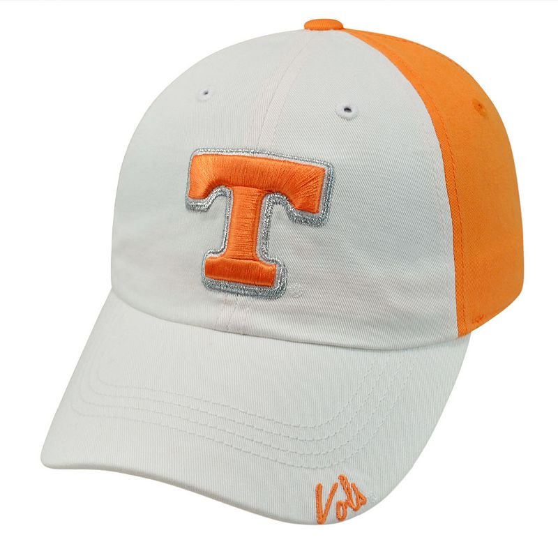 Women's Top of the World Tennessee Volunteers Moxie Cap