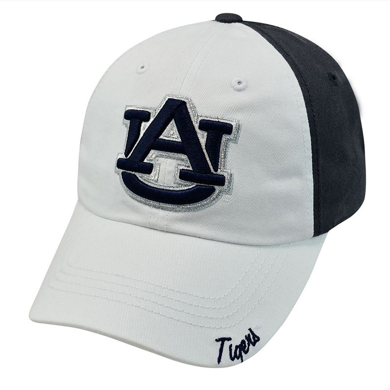 Women's Top of the World Auburn Tigers Moxie Cap