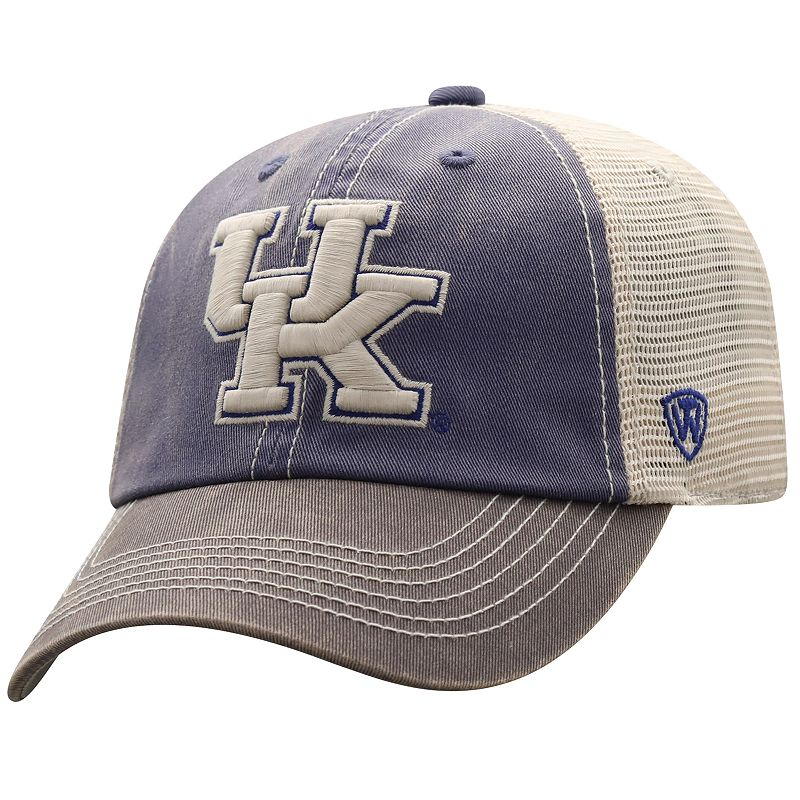 Adult Top of the World Kentucky Wildcats Offroad Cap