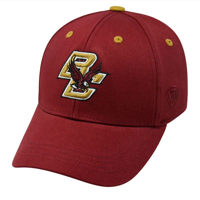 Youth Top of the World Boston College Eagles Rookie Cap