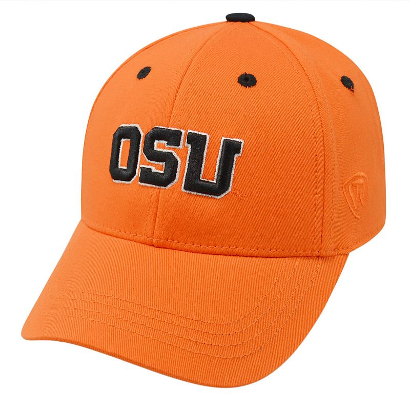 Youth Top of the World Oregon State Beavers Rookie Cap