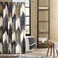 INK+IVY Alpine Shower Curtain