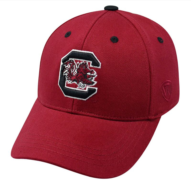 Youth Top of the World South Carolina Gamecocks Rookie Cap