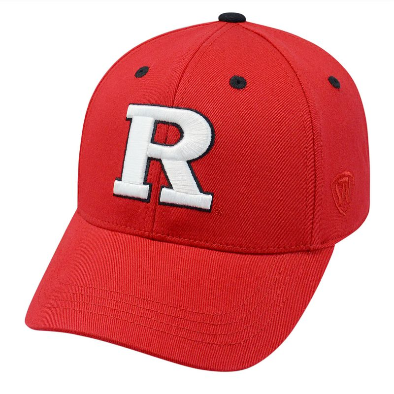 Youth Top of the World Rutgers Scarlet Knights Rookie Cap