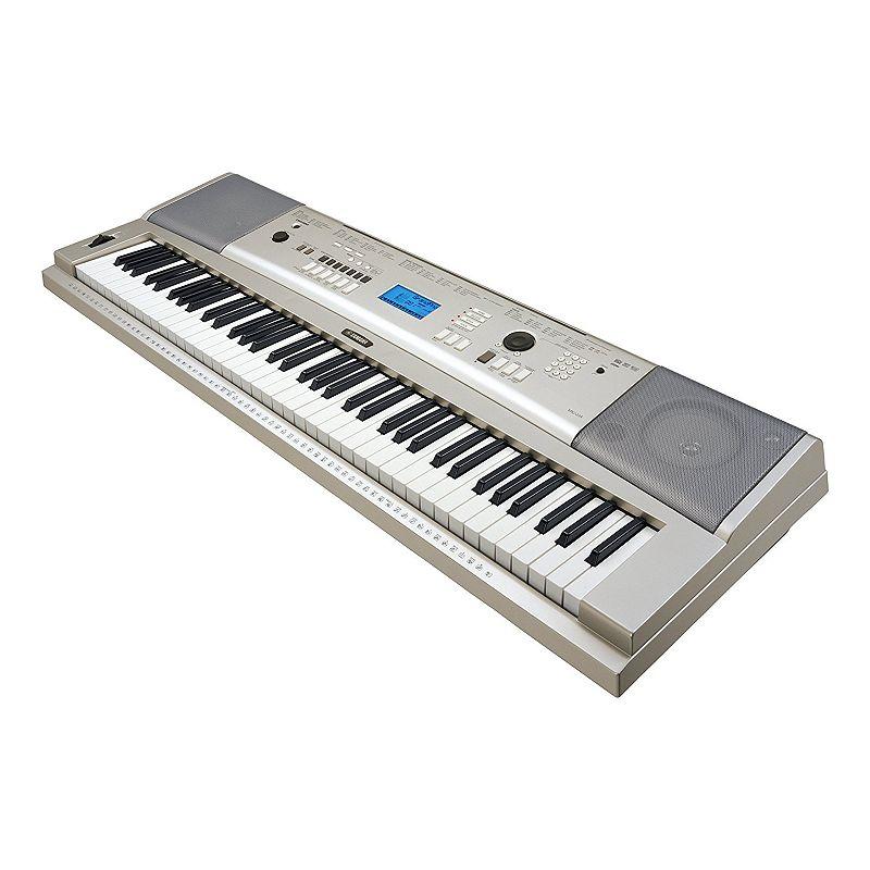 Roland BK-3 White Backing Keyboard