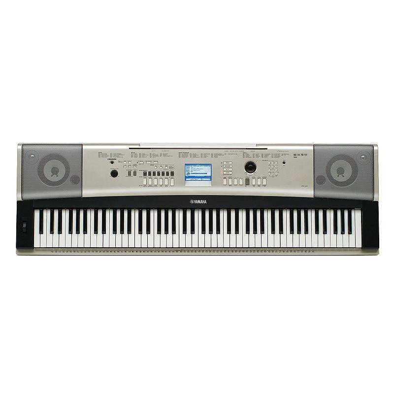 Roland BK-3 Black Backing Keyboard
