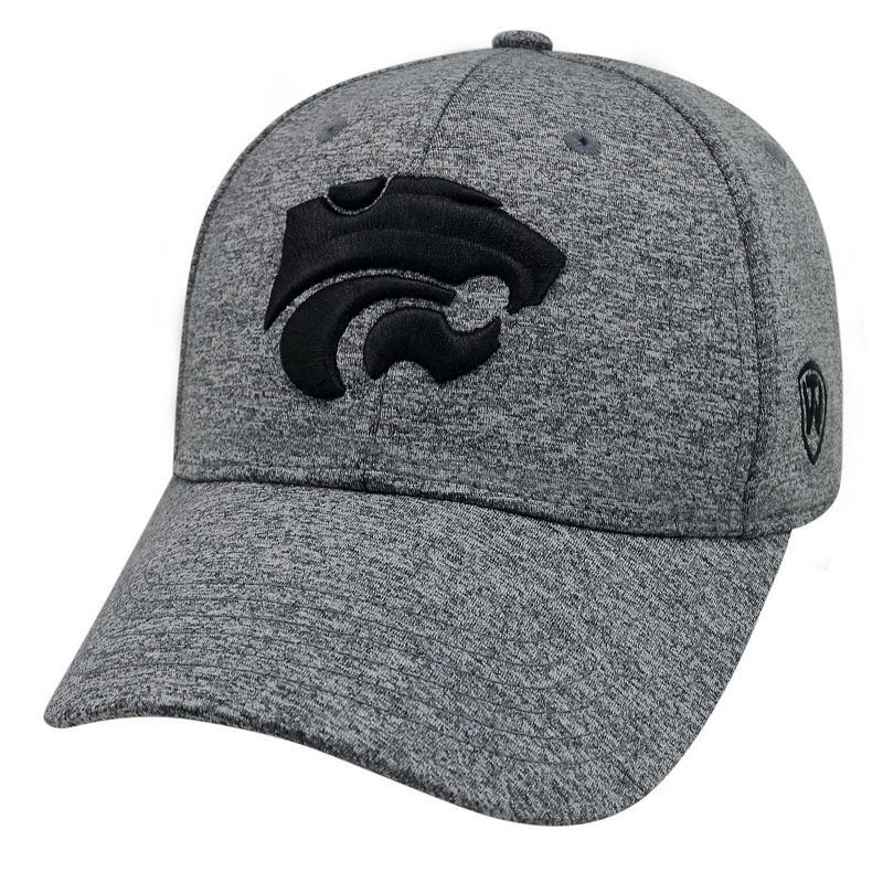 Adult Top of the World Kansas State Wildcats Steam Cap