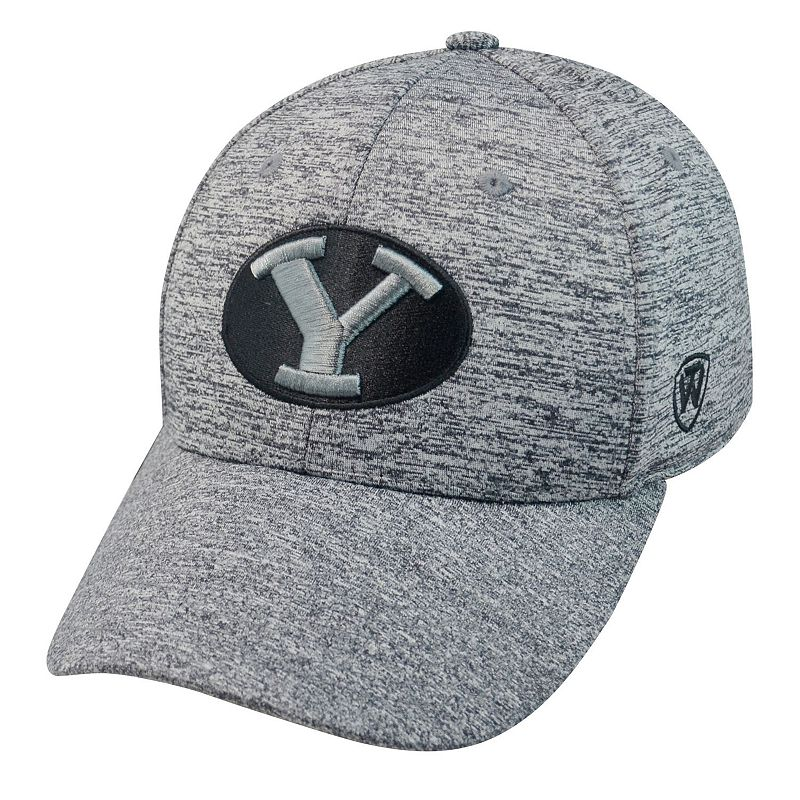 Adult Top of the World BYU Cougars Steam Cap