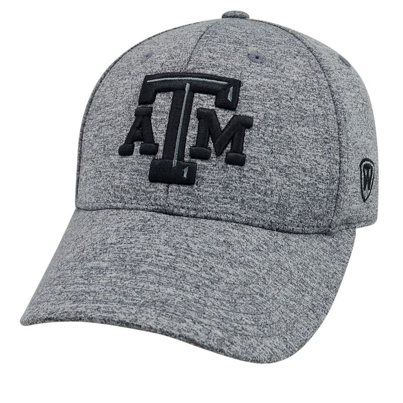 Adult Top of the World Texas A&M Aggies Steam Cap