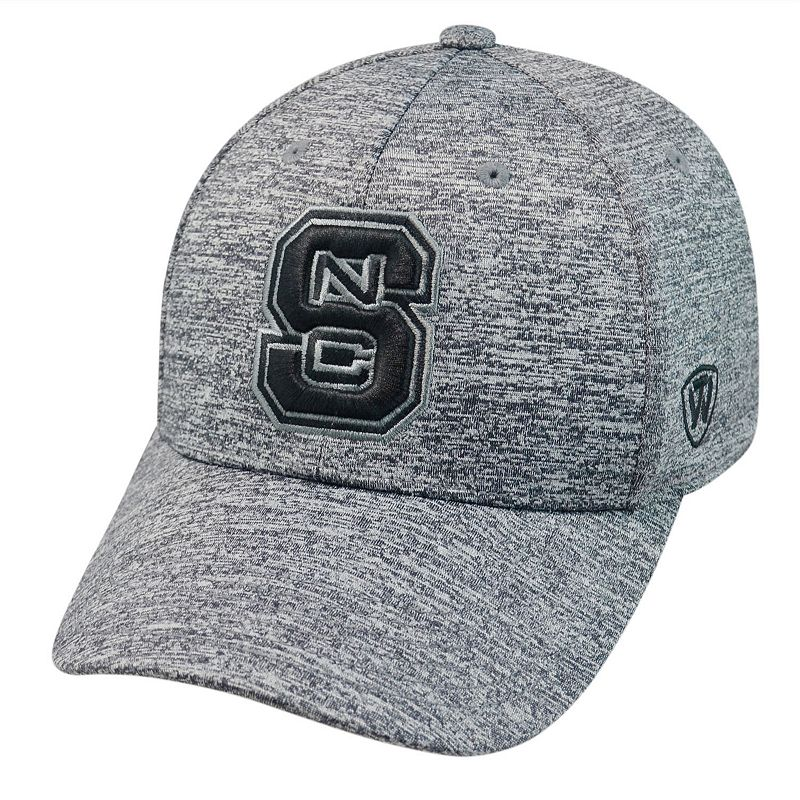 Adult Top of the World North Carolina State Wolfpack Steam Cap
