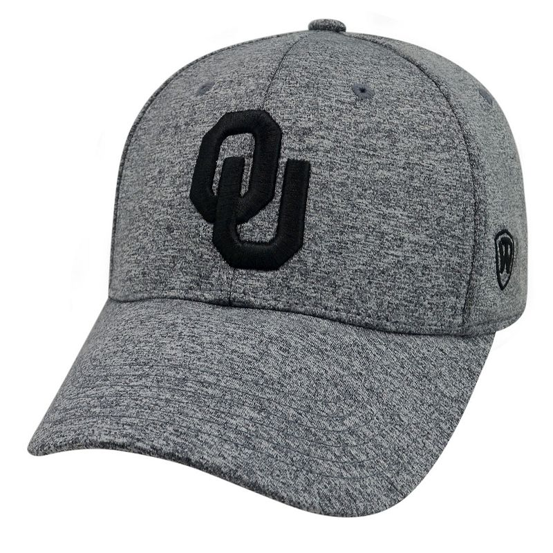 Adult Top of the World Oklahoma Sooners Steam Cap