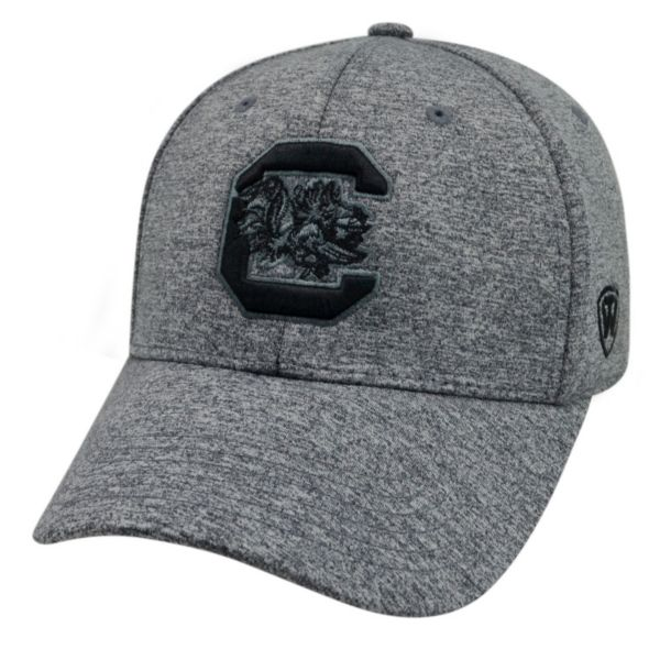 Adult Top of the World South Carolina Gamecocks Steam Cap