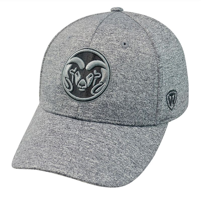 Adult Top of the World Colorado State Rams Steam Cap