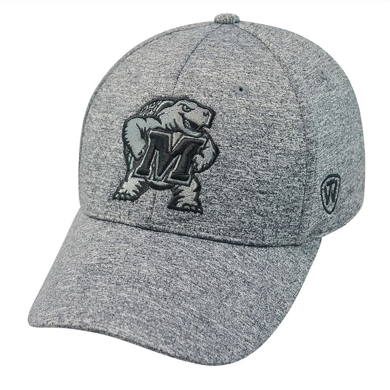Adult Top of the World Maryland Terrapins Steam Cap