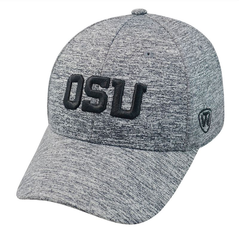 Adult Top of the World Oregon State Beavers Steam Cap