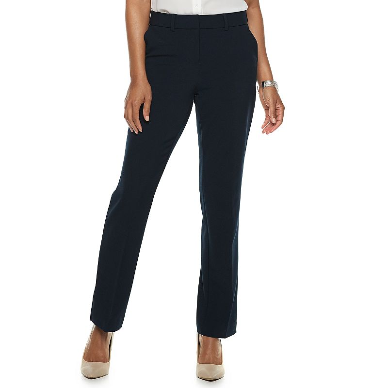 Petite Napa Valley Dress Pants